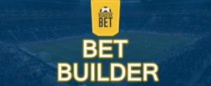 BET BUILDER - REGISTERBET